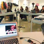 Participantes en uno de los 'focus group' de La Escucha Inconsciente.