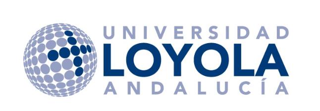 Logo de la Universidad Loyola Andalucía