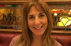Tania Mateos, investigadora de La Escucha Inconsciente