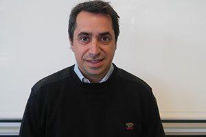 Alejandro Tapia, investigador de La Escucha Inconsciente