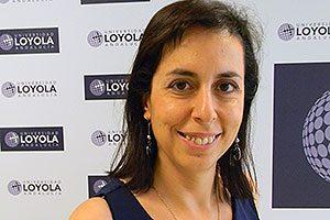 Beatriz Valverde, investigadora de La Escucha Inconsciente
